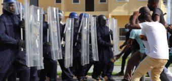 Forças de manutenção da ordem pública e Mulheres, Paz e Segurança fazem estreia no Tradewinds 2021