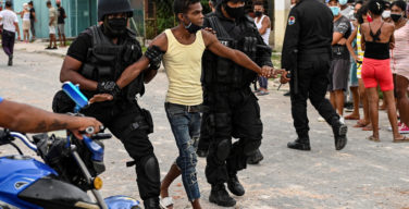 Biden Condemns Cuba for Crackdown on Freedom Protesters