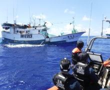 El Departamento de Defensa anuncia concurso de inteligencia artificial para detectar y derrotar la pesca ilegal