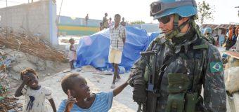 Operações de Cooperação e Coordenação com Agências e Operações de Guerra  Integrando a doutrina