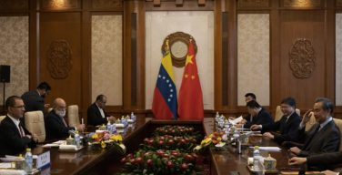 China's Diplomatic and Political Approach in Latin America and the Caribbean