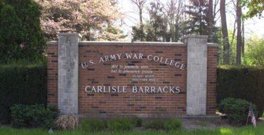 Colegio de Guerra del Ejército de los EE. UU.: lazos duraderos de amistad, comprensión y cooperación