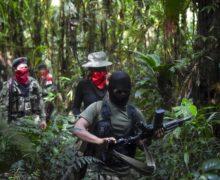 El fortalecimiento de las actividades del ELN en Colombia y Venezuela