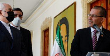 """Iran in Latin America: Malign Alliances, """"Super Spreaders,"""" and Alternative Narratives"""