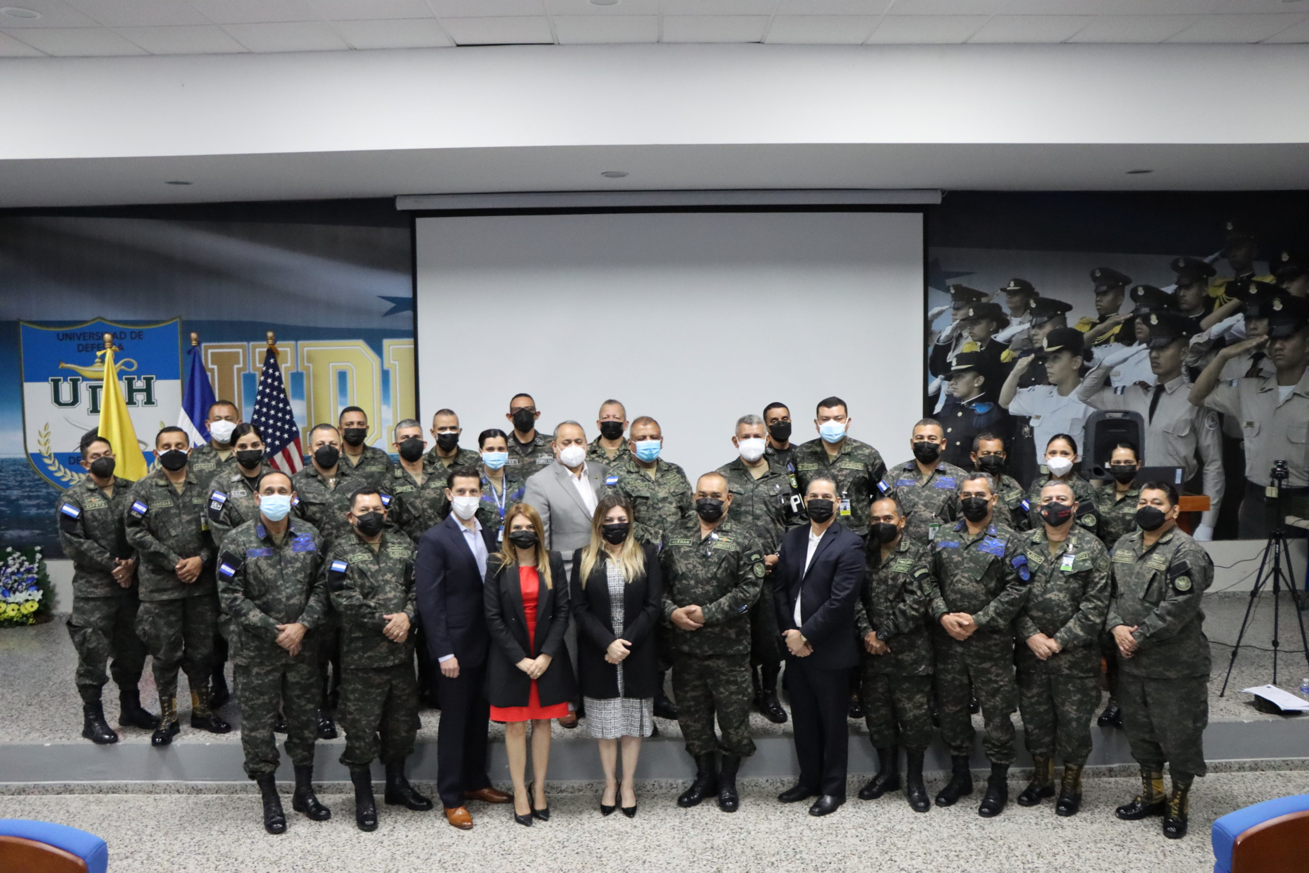 Honduran Armed Forces Make Progress on Human Rights Issues
