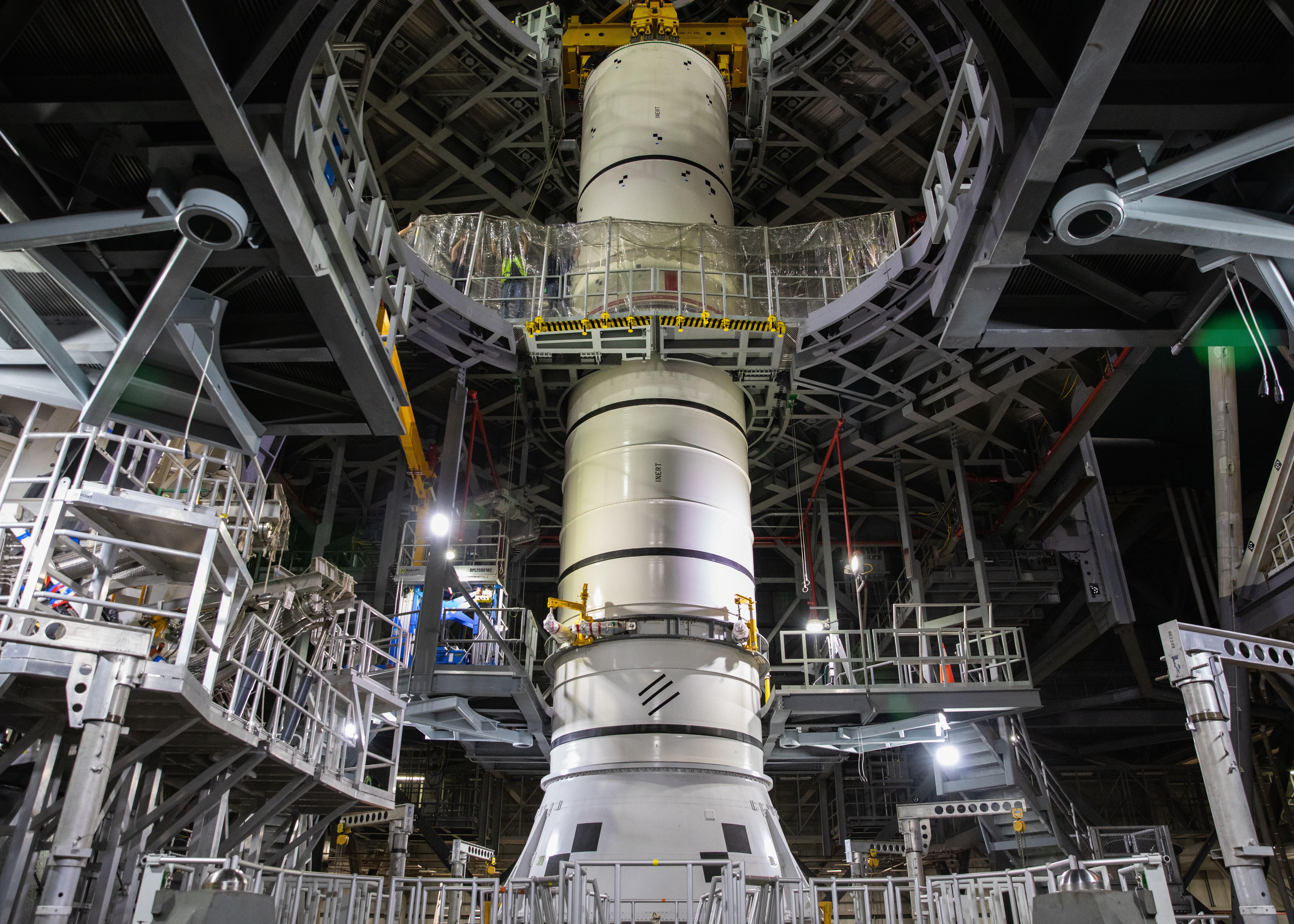 Países se alinean con Estados Unidos sobre principios y mejores prácticas para la exploración espacial