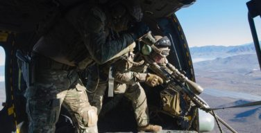 Flamante Comando de Operaciones Especiales del Ejército de Chile, puesto a prueba