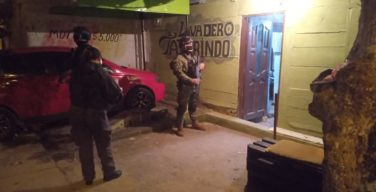 Colombia: 17 Clan del Golfo Members Captured