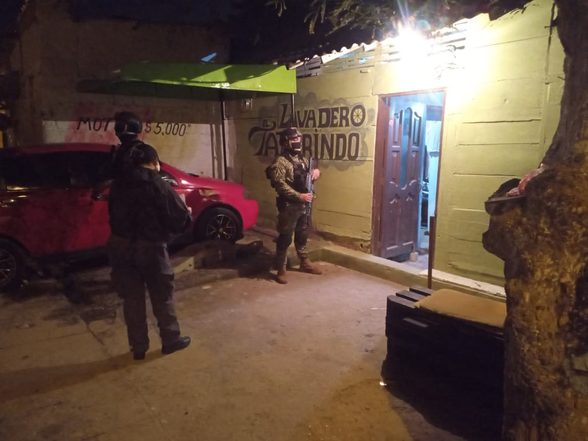 Colômbia: 17 membros do Clã do Golfo capturados