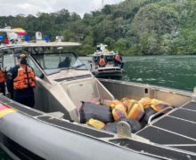 Colombian Navy Deals Blow to FARC Dissidents