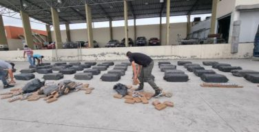 Ecuadorian Police Deals Blow to Narcotrafficking in Guayaquil Port