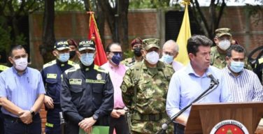 Colombia Creates Command to Counter FARC Dissidents