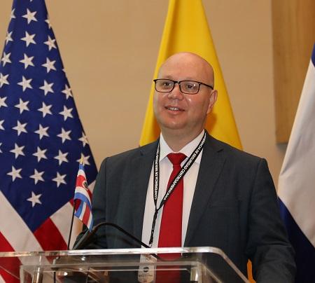 Costa Rica enfrenta los problemas de seguridad