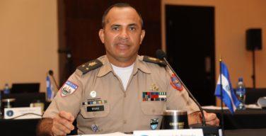 Forças militares de El Salvador coordenam ações para enfrentar o narcotráfico