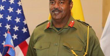 Força de Defesa de Belize integra esforços para combater ameaças à segurança