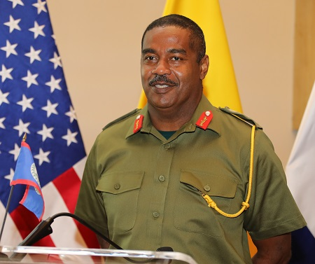 Belize Defense Force Integrates Efforts to Counter Security Threats