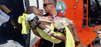 US Military Mobilizes Search and Rescue Teams in Response to Haiti Earthquake