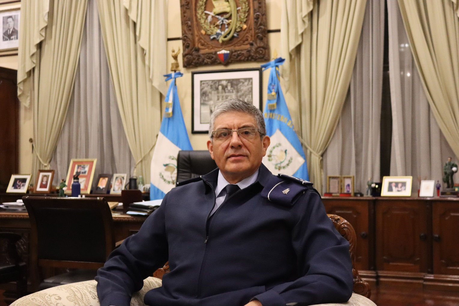 Guatemalan Army Seeks Further Participation in Peacekeeping Missions, Greater Gender Integration
