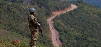 Peru Destroys Coca Leaf Maceration Wells, Terrorist Camps