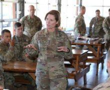 Indicada ao comando do SOUTHCOM: Estados Unidos devem continuar sendo 'parceiros de escolha' no hemisfério ocidental