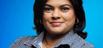 Krishna Mathoera, ministra da Defesa do Suriname: 'Ser mulher nunca deve ser um obstáculo para ter sucesso ou para fazer o extraordinário'