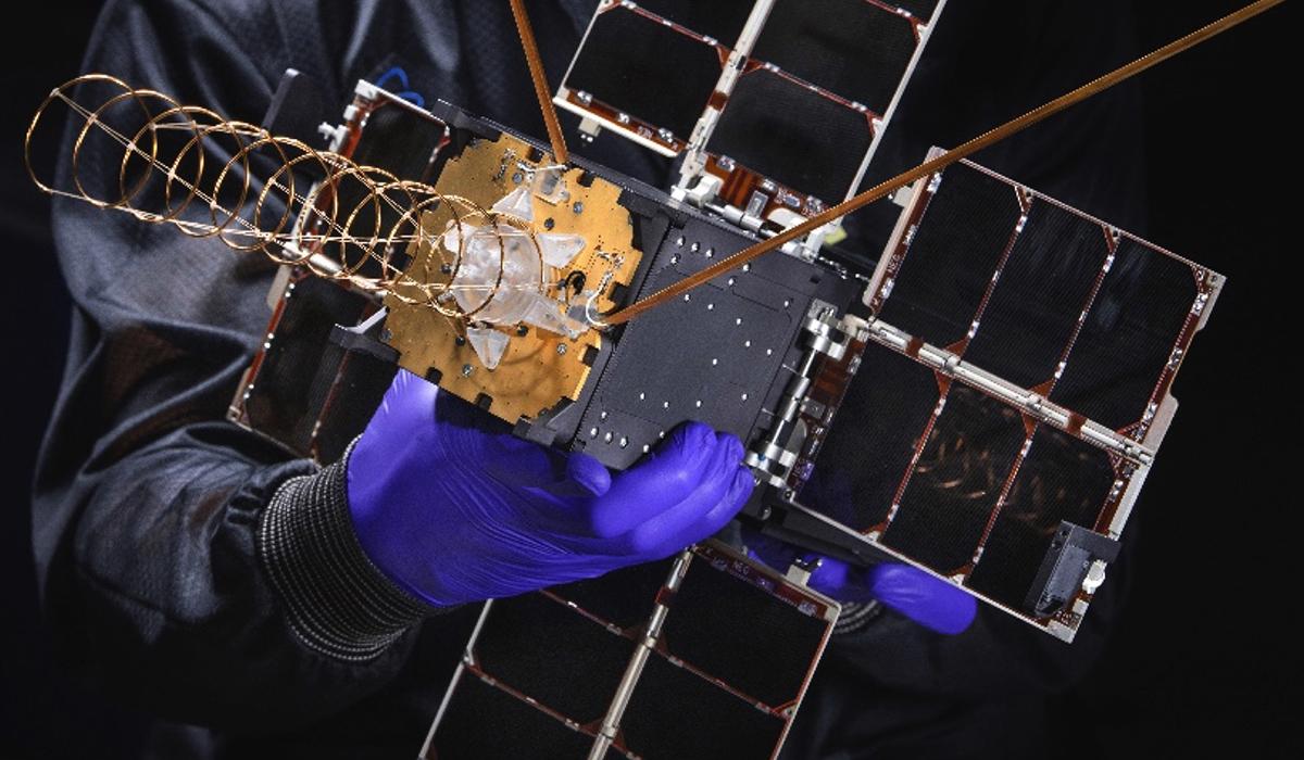 Comando Espacial dos EUA concorda em compartilhar dados e serviços
