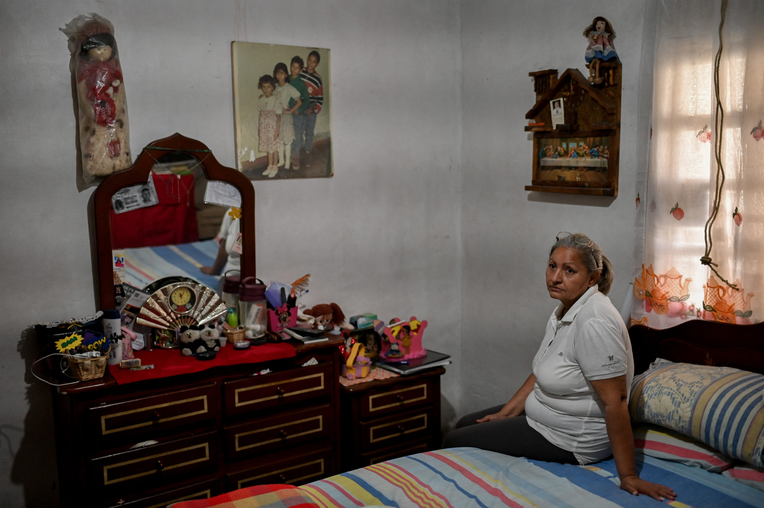 Venezuelan Migrant Trafficking Grows Worldwide Due to Humanitarian Emergency