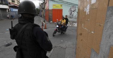 Maduro cede territorio a criminales, narcos y terroristas