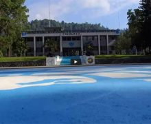 Regional Peacekeeping Operations Training Command, CREOMPAZ
