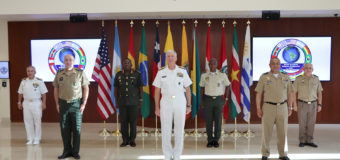 South American Defense Conference Addresses Challenges of Space Domain, Cyber Awareness