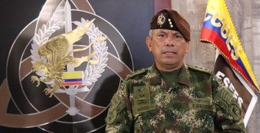 Comando Conjunto de Operações Especiais, arma estratégica para a segurança da Colômbia