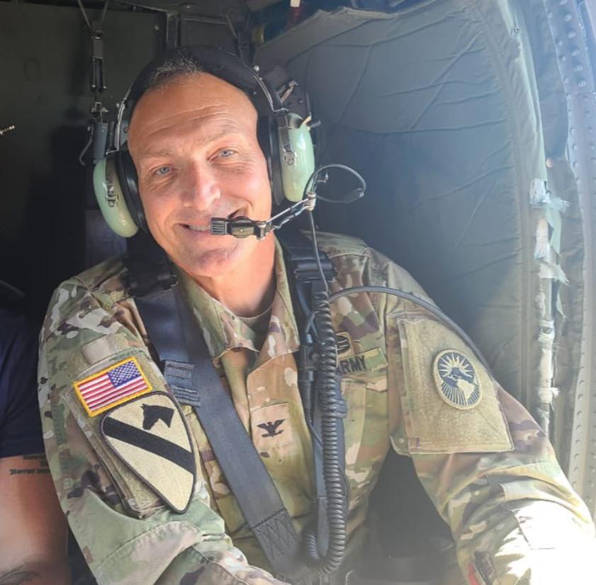 JTF-Bravo: Regional Partner for Humanitarian Aid and Disaster Response