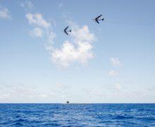 Bahamas Storm