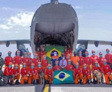 Brazil Joins Group of Latin American Countries Providing Aid to Haiti