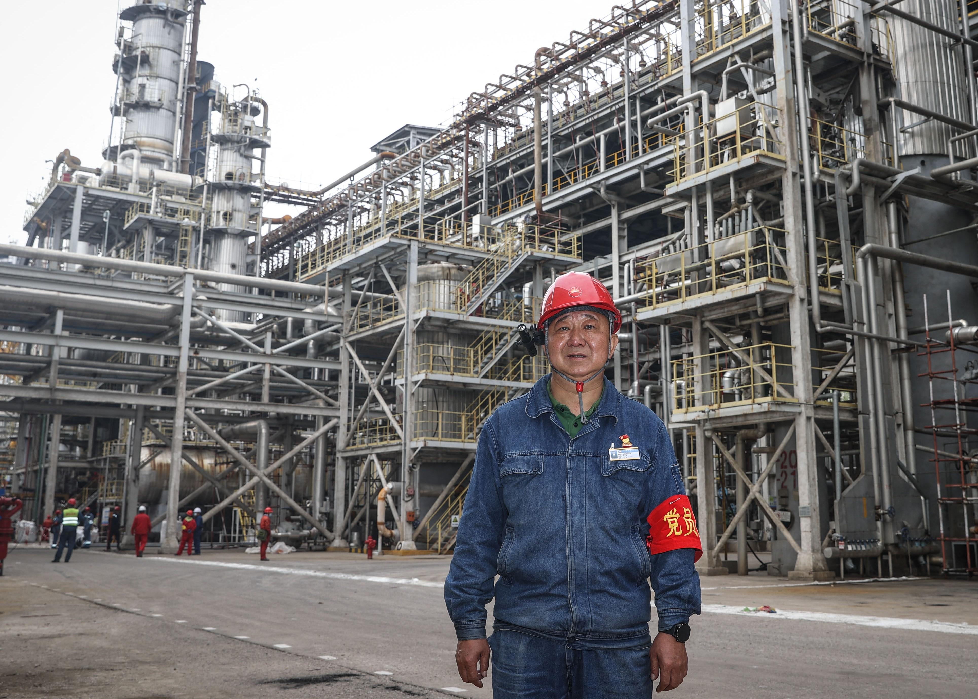 China aumenta rastro de contaminação