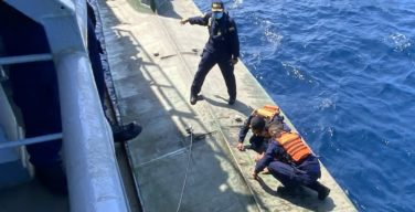 Colombian Navy Seizes 4.3 Tons of Drugs