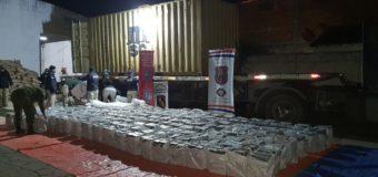 Paraguayan Authorities Conduct Record Cocaine Seizure