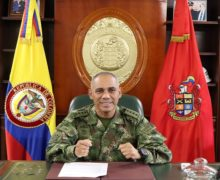 Colombian Army Has New Protection Capabilities