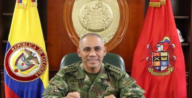 Exército da Colômbia adquire novas capacidades de proteção