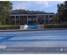 CREOMPAZ — Comando Regional de Entrenamiento de Operaciones de Mantenimiento de Paz, en Guatemala