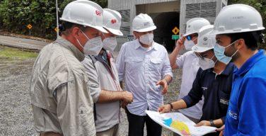 Ecuador, US Analyze Erosion in Coca River