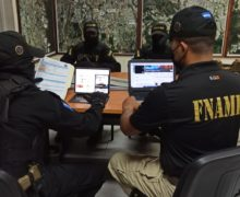 FNAMP Combats Cybercrime Increase in Honduras