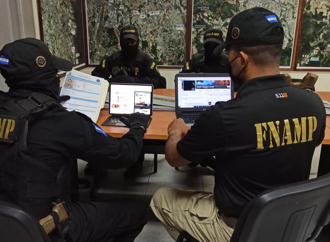 FNAMP combate aumento dos crimes cibernéticos em Honduras