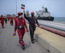 Irán busca aliados en Latinoamérica