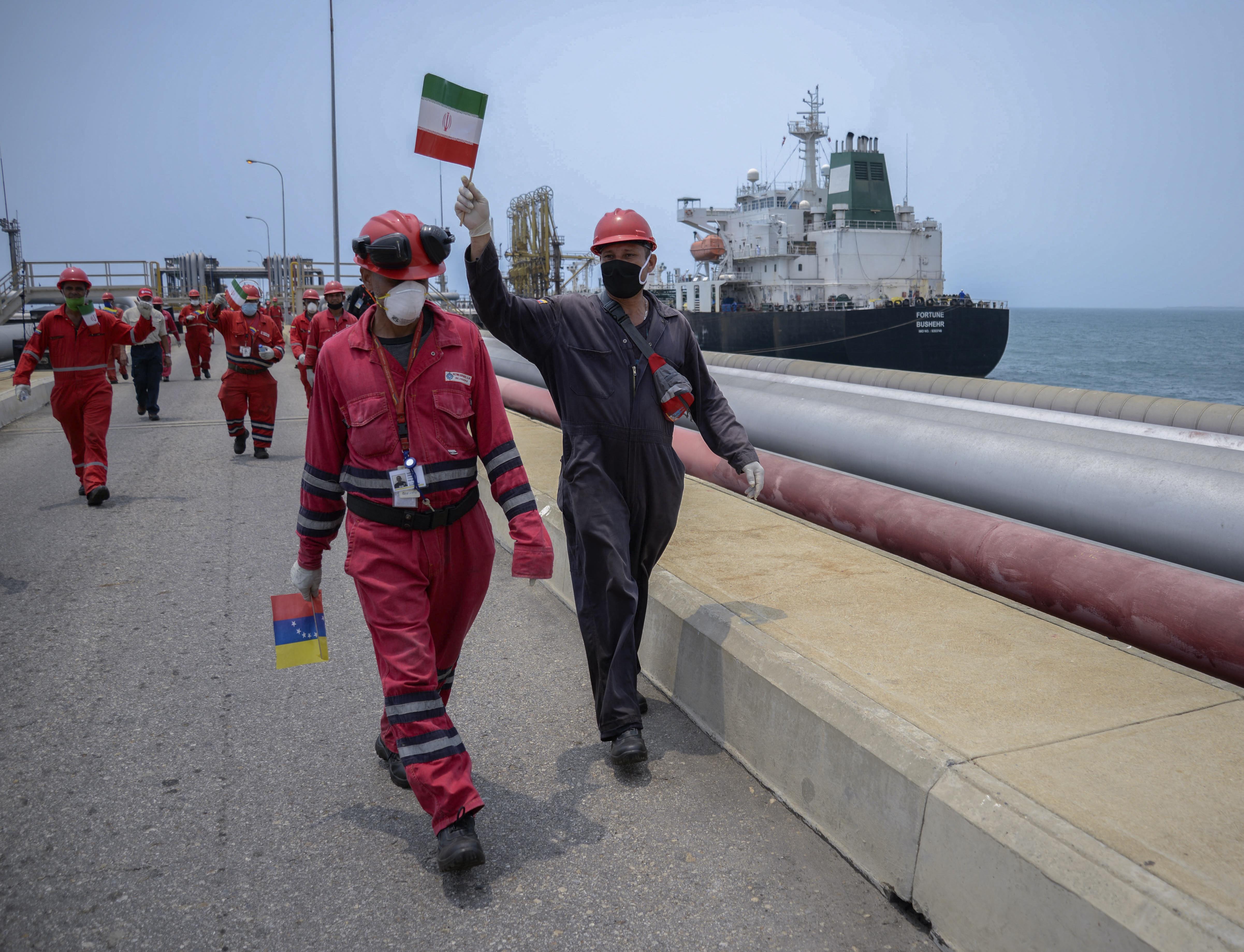 Irã busca aliados na América Latina