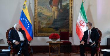 Irã aumenta presença na América Latina em aliança com o crime organizado