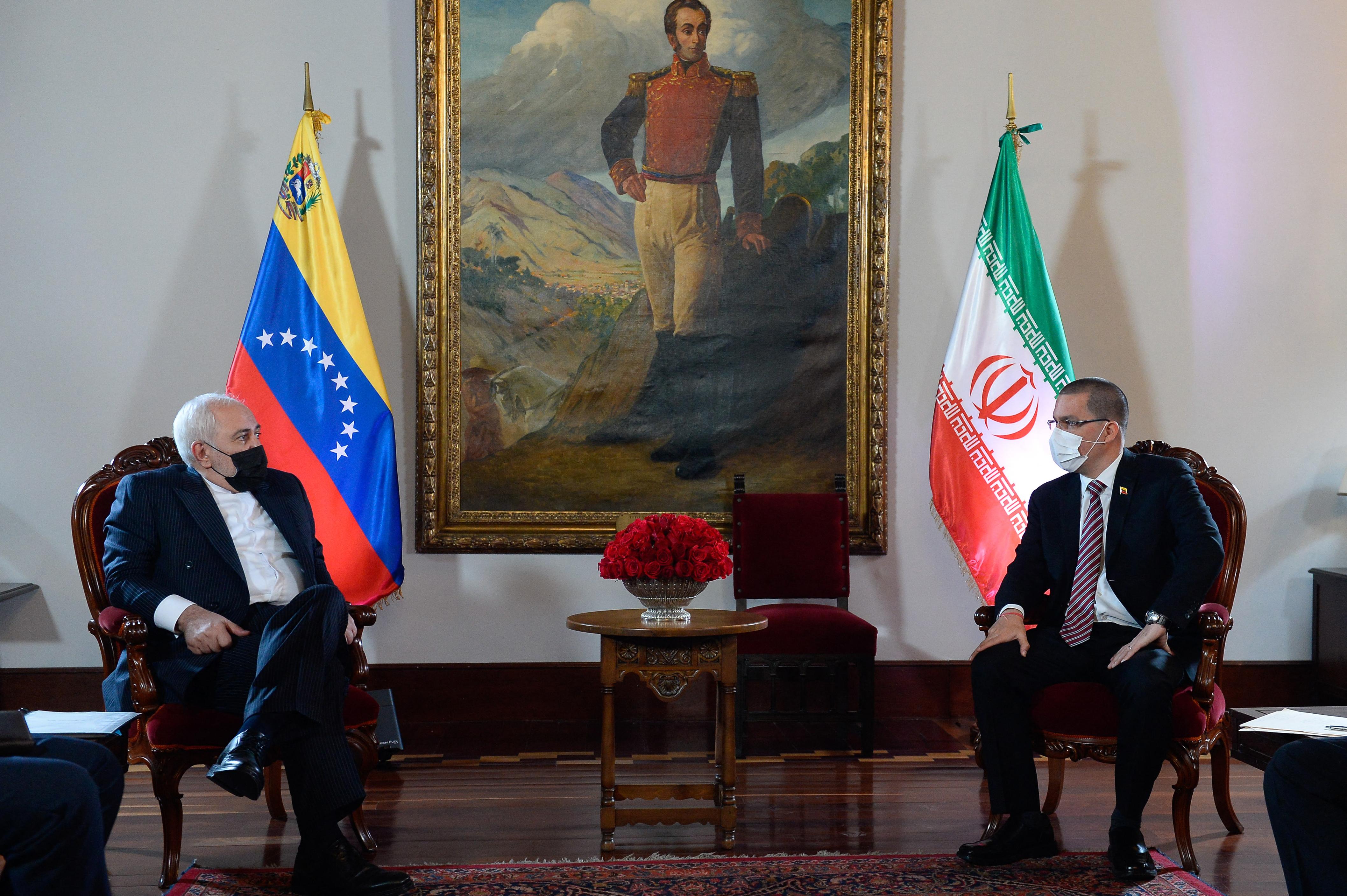 Irán amplía presencia en Latinoamérica en alianza con el crimen organizado