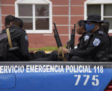 Daniel Ortega Increases Repression to Ensure Reelection
