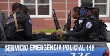 Daniel Ortega aumenta repressão para garantir reeleição