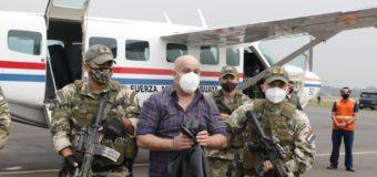 Paraguay, US Capture Leader of International Money Laundering Network